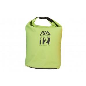 PVC krepšys 12L