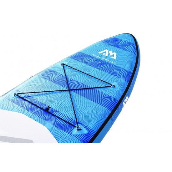 Irklentė Aqua Marina Triton (340cm) 2019