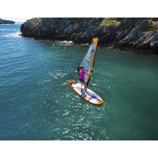 Irklentė-burlentė Aqua Marina BLADE (320 cm)