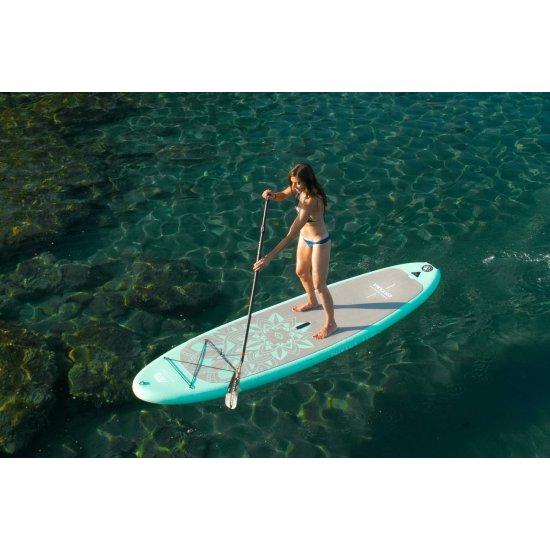 Irklentė Aqua Marina Dhyana (336cm) fitnesui