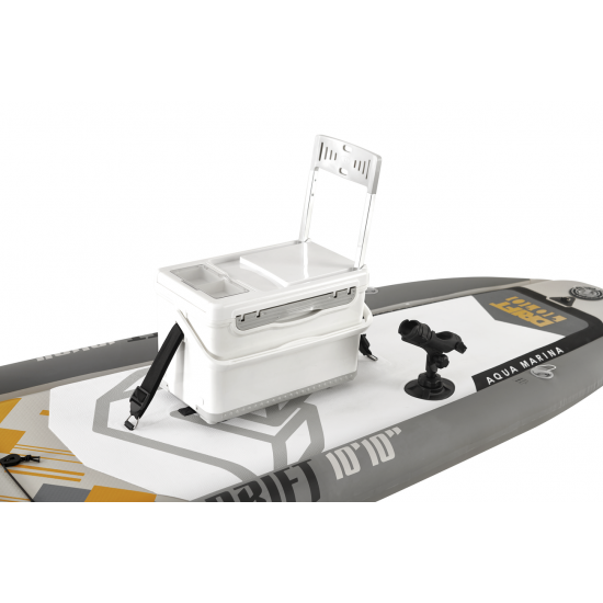 Irklentė Aqua Marina Drift SUP (330cm) žvejybai 2021