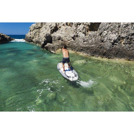 Irklentė Aqua Marina Drift SUP (330cm) žvejybai 2021 + šaltkrepšis