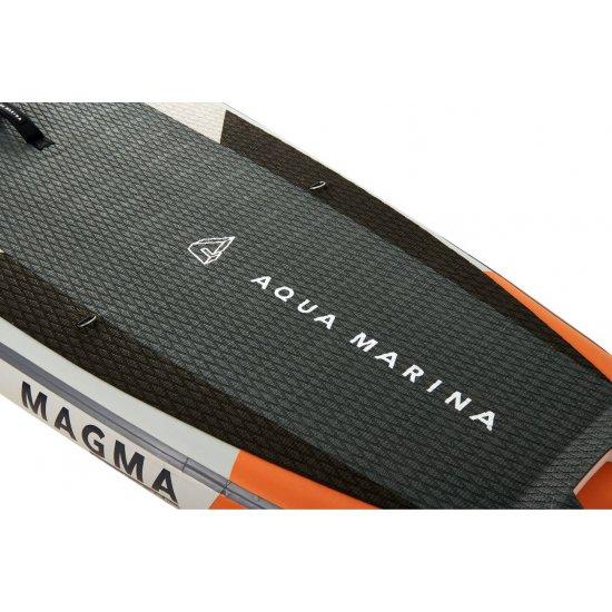 Irklentė Aqua Marina Magma (340cm)
