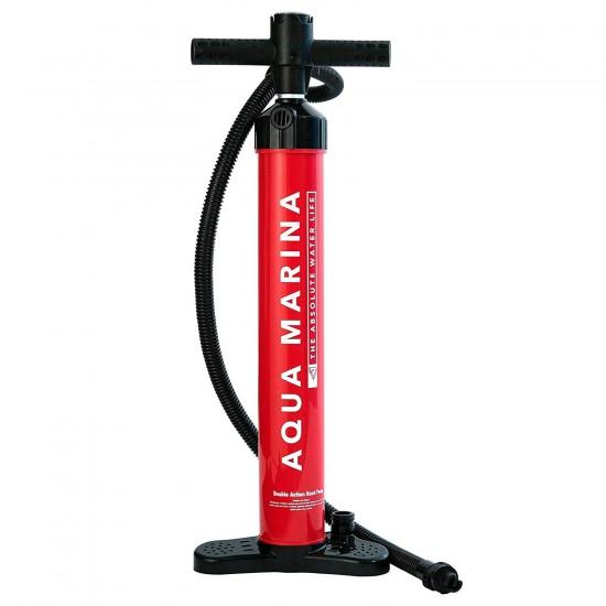 Aqua Marina dvigubo pūtimo pompa