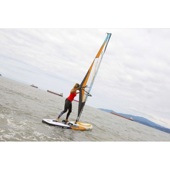 Irklentė-burlentė Aqua Marina BLADE (330 cm)