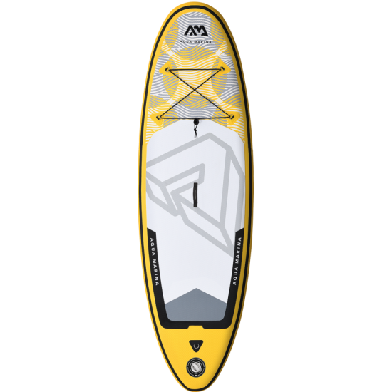 Irklentė Aqua Marina VIBRANT (244cm) vaikams