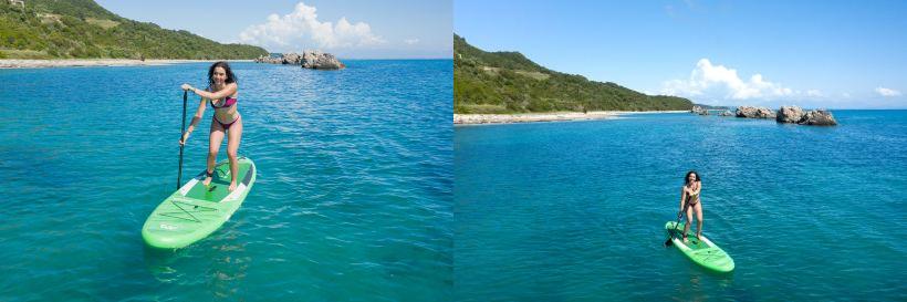 SUP Aqua Marina Breeze