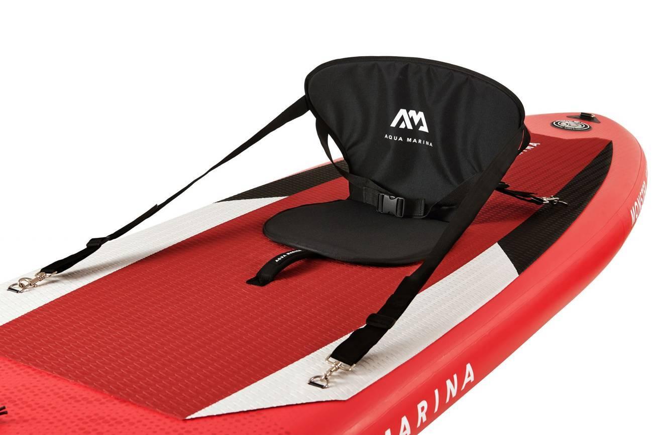 SUP Aqua Marina Monster irklentės kėdutė